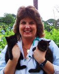 Past-President: Dr. Kim Donovan |Oakhurst Veterinary Hospital